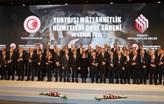 Türk Müteahhitlerinin Büyük Başarısı: 10 Yıldır Dünya İkincisi
