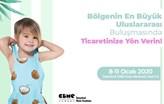 17 Milyar Dolarlık Sektörün İhtisas Fuarı Ocak Ayında İstanbul'da