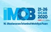 2 Milyar Dolar İş Hacmi Hedefleyen Mobilya Fuarı Ocak'ta İstanbul'da