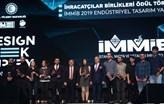 Endüstriyel Tasarım Yarışmasında Ödüller Sahiplerini Buldu