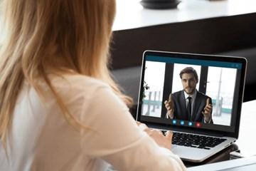 Covid-19, Dijital Mülakatlarla İşe Alımı Tam Yüzde 300 Arttırdı!