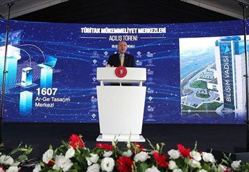 Erdoğan: Güçlü Türkiye Hedefimize Doğru Kararlılıkla Yürüyoruz