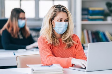 Ofislerine Dönen Şirketler Hangi Pandemi Önlemlerini Almalı?