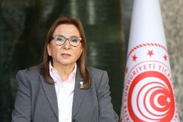 Ruhsar Pekcan, 2020 Temmuz Ayı Dış Ticaret Verilerini Açıkladı