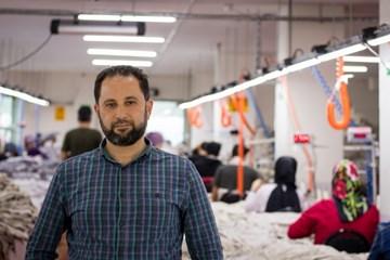 Suriyeli KOBİ'ler, Türkiye Ekonomisine Önemli Katkı Sağlayacak