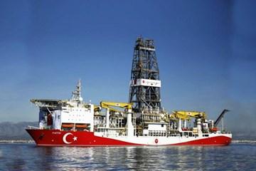 Türkiye, Doğal Gaz Ticaret Merkezlerinden Biri Olma Yolunda!