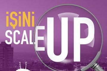ScaleUp Ankara, Girişimci Başvurularınzı Bekliyor!