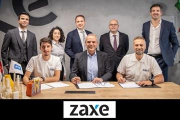 Türkiye'nin İlk Yerli 3D Yazıcısı Zaxe 8 Milyon TL Yatırım Aldı!