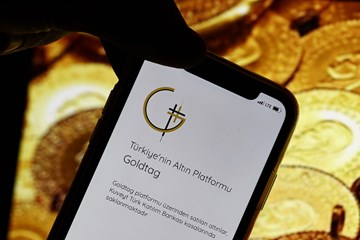 Düğünlerdeki Takı Sorununa Yerli Dijital Çözüm Geldi: Goldtag!