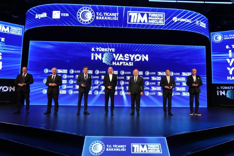 Türkiye 25-26 Aralık'ta İnovasyonu Konuştu, İşte Zirve Detayları