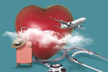Sağlık Turizmi 2021'de Rekor Kırmaya Hazırlanıyor