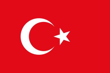 T�rkiye Bayrak