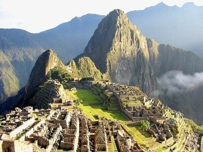 Peru, Türk Yatırımcıları Bekliyor