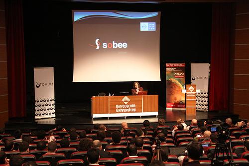 Etohum 2011 Girişimcilik Zirvesi