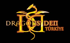 Dragons' Den Türkiye Başladı!