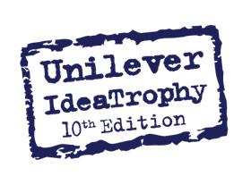 Unilever Ideatrophy Fikir Yarışması Başlıyor!