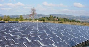 İlk Güneş Enerjisi Tarlası Şanlıurfa'ya Kuruluyor