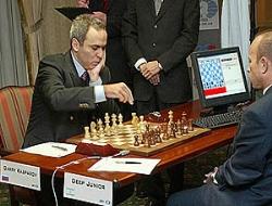 KOSGEB Kredisine Kasparov Testi