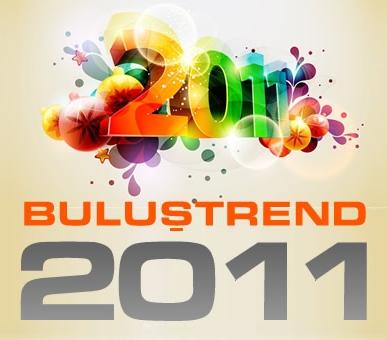2011 Buluştrend Buluşmaları Başlıyor!