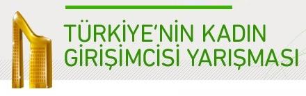 Türkiye'nin Kadın Girişimcisi Yarışması Başladı!