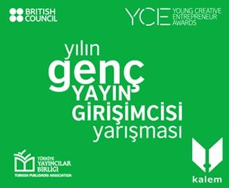Yılın Genç Yayın Girişimcisi Yarışması Başvuruları Başladı