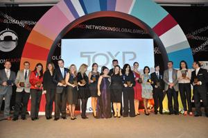 17'nci TOYP Ödülleri Sahiplerini Buldu