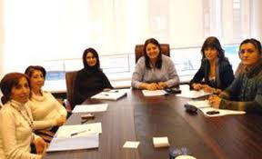 Giresun'da Girişimcilik Eğitimine Katılanlara Sertifikaları Verildi
