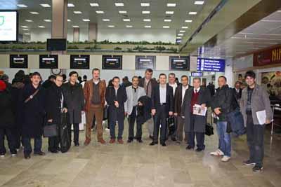 Sırbistan - Türkiye Ticaret ve Yatırım Köprüsü