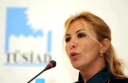 Tüsiad Başkanı Kobi'lerin Finansman Sıkıntısına Dikkat Çekti