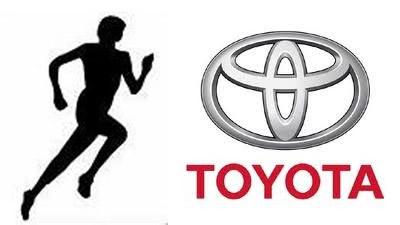 Fikrine Güvenen Girişimci Toyota'ya Koştu