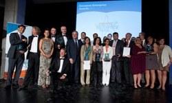 KOSGEB'in Seçtiği Projeye Avrupa'dan Ödül