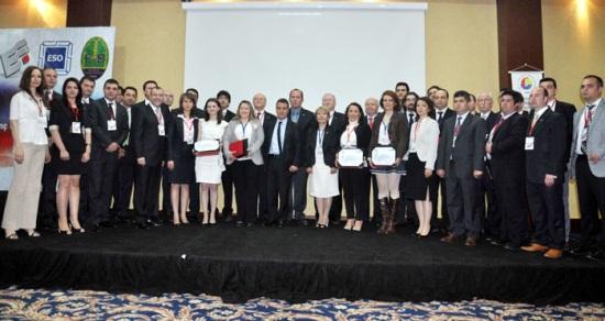 Eskişehir'in En Girişimci Gençleri Açıklandı !