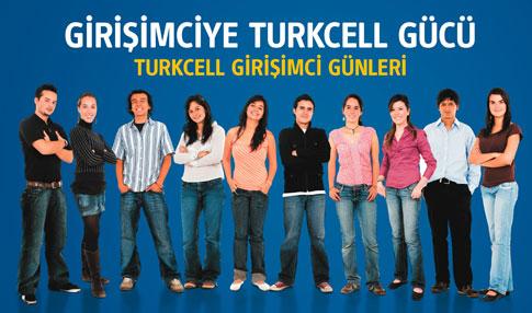 Turkcell Girişimci Günleri Başlıyor !