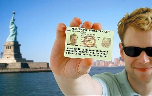 Yatırımcıya 15 Günde Green Card Verilecek!