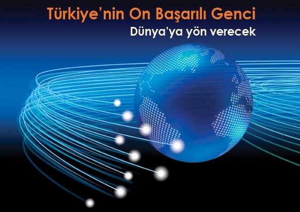 Türkiye'nin 10 Başarılı Genci Yarışması TOYP 2011 Başlıyor!