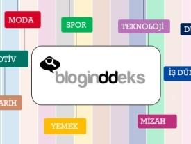 Blog Odaklı Bir İçerik Girişimi Daha Geldi: Bloginddeks.com!