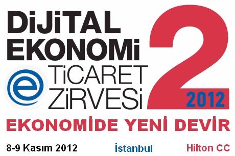 Dijital Ekonominin Kalbi İstanbul'daki Bu Zirvede Atacak!