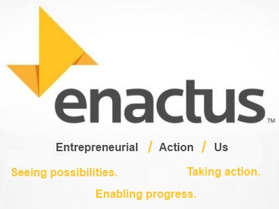 Enactus, Geleceğin Sosyal Sorumluluk Projelerini Çağırıyor!