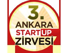 Ankaralı Girişimciler, 3. Ankara Start-Up Zirvesini Kaçırmayın!