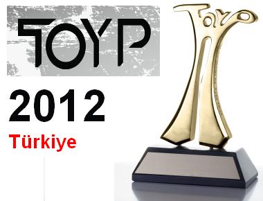 TOYP 2012 'de Seçilen Türkiye Finalistleri Açıklandı!