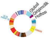 2012 Global Girişimcilik Haftası Etkinlikleri Başlıyor!