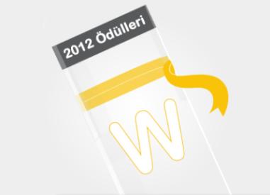 En İyi Girişim(ci) Adaylarınızı 2012 Webrazzi Ödüllerine Önerin!