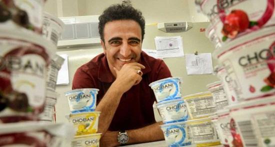 Türk Girişimci Amerikan Olimpik Takımının Resmi Sponsoru Oldu