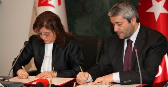 Kadın Girişimcilere Yönelik İşbirliği Protokolü İmzalandı
