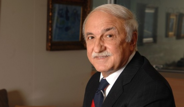 Eski Patronunu Geride Bıraktı, Türkiye'nin En Zengini Oldu!