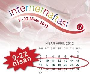15. İnternet Haftası İçin Aktif Katılım Çağrısı