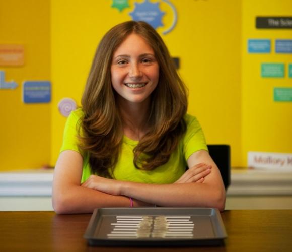 Kendi Hıçkırığına Çözüm Ararken 13 Yaşında Girişimci Oldu