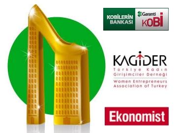 2012 Yılının En Başarılı Kadın Girişimcileri Belli Oldu