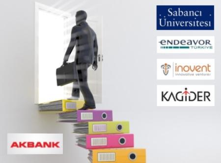 Akbank 50 Girişimci Kobiye Büyüme Eğitimi Veriyor!