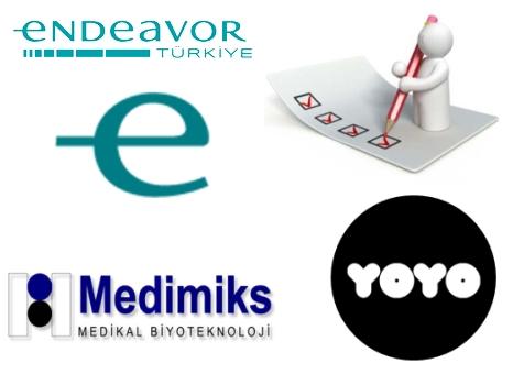Endeavor Türkiye, 2012 Ülke Girişimci Adaylarını Belirledi